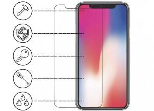محافظ صفحه نمایش مدل نانو گلس مناسب برای گوشی موبایل ال جی g pro