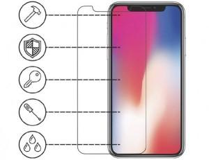 محافظ صفحه نمایش مدل نانو گلس مناسب برای گوشی موبایل glx tana-تصویر 4