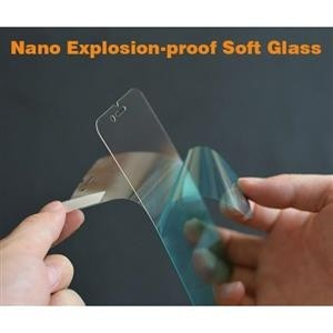 محافظ صفحه نمایش مدل نانو گلس مناسب برای گوشی موبایل glx tana-تصویر 3