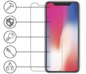 محافظ صفحه نمایش مدل نانو گلس مناسب برای گوشی موبایل سامسونگ a5-تصویر 2