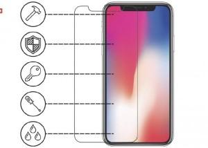 محافظ صفحه نمایش مدل نانو گلس مناسب برای گوشی موبایل هواوی g750-تصویر 3