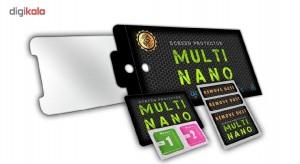 محافظ صفحه نمایش مدل نانو گلس مناسب برای گوشی موبایل ال جی g pro-تصویر 4