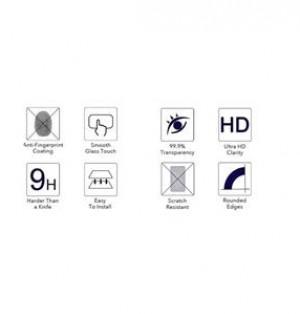 محافظ صفحه نمایش مدل نانو گلس مناسب برای گوشی موبایل سامسونگ a9-تصویر 3