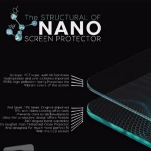 محافظ صفحه نمایش نانو گلس  Honor 6X-تصویر 3