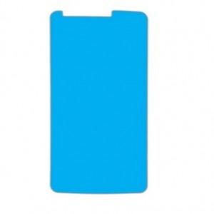 محافظ صفحه نمایش مدل نانو گلس مناسب برای گوشی  LG G3 Mini