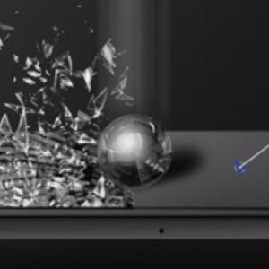 محافظ صفحه نمایش نانو گلس  blackberry Q30-تصویر 2