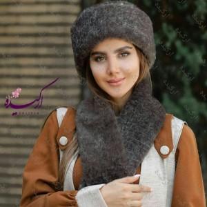 شال کلاه روسی-تصویر 4
