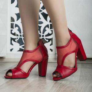 کفش مجلسی توری-تصویر 2