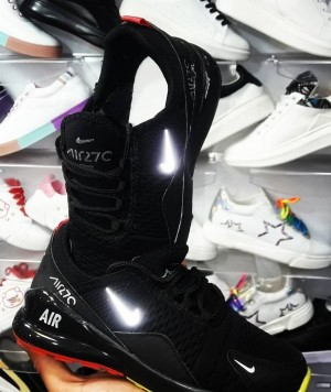 کفش ورزشی نایک ۲۷۰ بچه گانه-تصویر 2