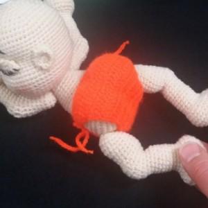 عروسک نی نی خوابالو-تصویر 4