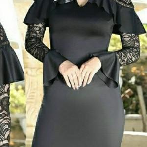 پیراهن مجلسی اسپرت