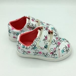 کفش دخترانه طرح دار-تصویر 2
