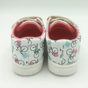 کفش دخترانه طرح دار-تصویر 3