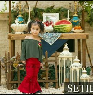 لباس کودک-تصویر 2