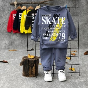 بلوز شلوار Skate