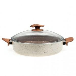 سرویس پخت و پز 10پارچه اویز مدل سوینگ-تصویر 5