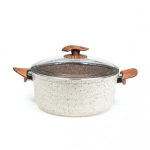سرویس پخت و پز 10پارچه اویز مدل سوینگ-تصویر 2