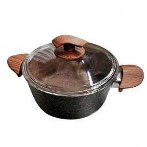 سرویس پخت و پز 10پارچه اویز مدل سوینگ-تصویر 3