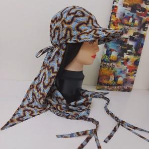 ست کلاه و اسکارف
