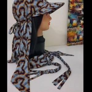 ست کلاه و اسکارف-تصویر 3
