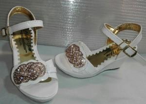 کفش دخترانه مجلسی-تصویر 4