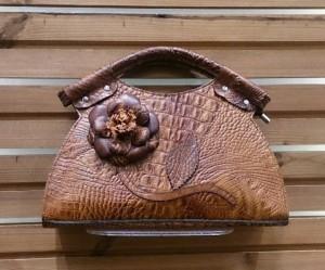 کیف مجلسی زنانه تمام چرم