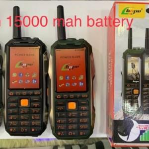 گوشی هوپ مدل +k35