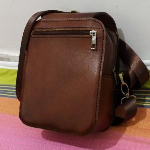 کیف دوشی مردانه-تصویر 3