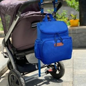 کوله پشتی لوازم کودک گوگانا مدل gog4013-تصویر 2