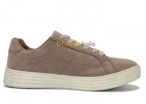 کفش چرم جیر مردانه اسمارا esmara ian287609c