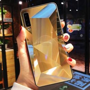 قاب الماسی پشت گلس سامسونگ Diamond Case Samsung Galaxy A50/A50S/A30S-تصویر 2