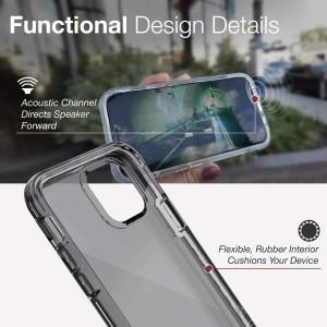 کاور ایکس دوریا Defense AIR اپل X-DORIA Phone 11PRO MAX-تصویر 4