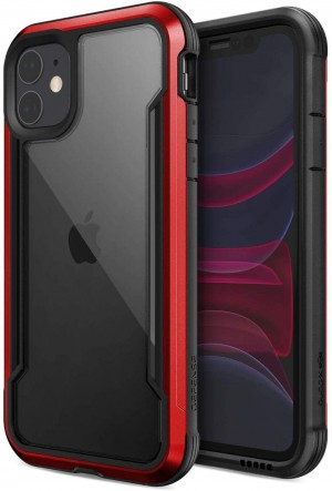 کاور ایکس دوریا  Defense SHIELD  اپل X-DORIA IPhone 11-تصویر 2