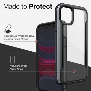 کاور ایکس دوریا  Defense SHIELD  اپل X-DORIA IPhone 11-تصویر 4