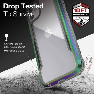 کاور ایکس دوریا  Defense SHIELD  اپل X-DORIA IPhone 11-تصویر 5