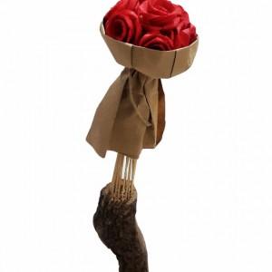 دکوری دست ساز نماد عشق و زندگی + هدیه-تصویر 3