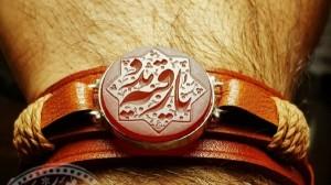 دستبندچرم گاوی اصل