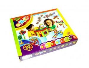 بازی های فکری هزار کاره ۲۲۰ قطعه-تصویر 3