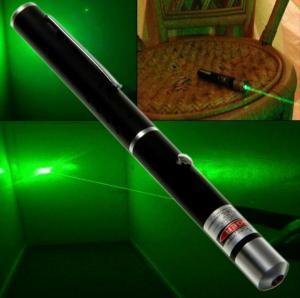 لیزر سبز-تصویر 2