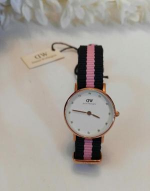 ساعت دنیل ولینگتون کد 1850-تصویر 2
