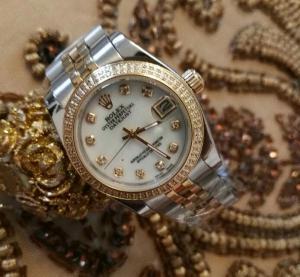 ساعت رولکس کد 1750