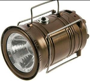 چراغ قوه فانوسی چندکاره-تصویر 3