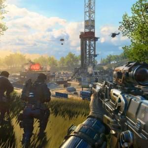بازی Call of Duty Black Ops 4 ظرفیت سوم-تصویر 3