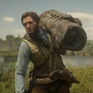 Red Dead Redemption 2-تصویر 2