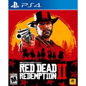 Red Dead Redemption 2-تصویر 3