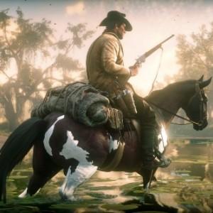 Red Dead Redemption 2-تصویر 4