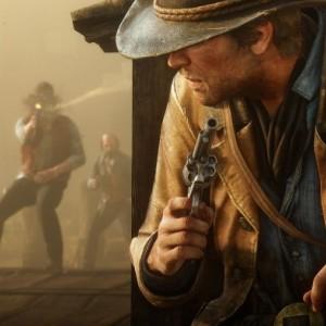 Red Dead Redemption 2-تصویر 5