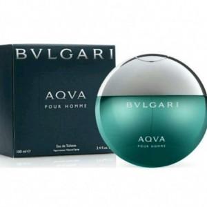 ادکلن مردانه بولگاری Bvlgari aqva pour homme