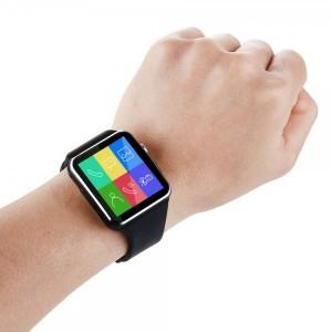 ساعت هوشمند (ET-SW7 (X6D طرح اپل جدید-تصویر 2