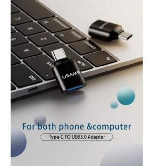 مبدل USB به USB-C یوسمز مدل US-SJ175-تصویر 2